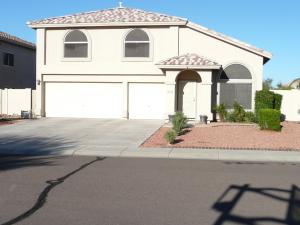 26067 N 72 Avenue, Peoria, AZ 85383