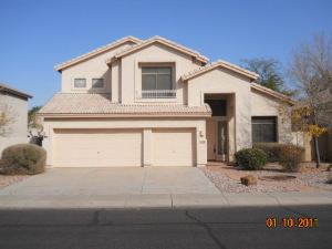 4098 E BRECKENRIDGE Way, Gilbert, AZ 85234