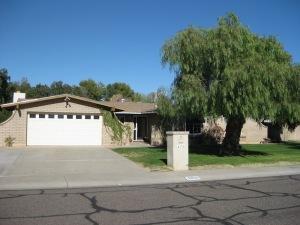 4850 E Sunnyside Drive, Scottsdale, AZ 85254
