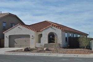 7658 S Sorrell Lane, Gilbert, AZ 85298