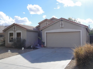 3343 E CHICKADEE Road, Gilbert, AZ 85297