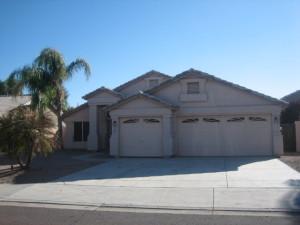 367 W Constitution Drive, Gilbert, AZ 85233