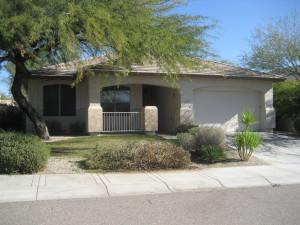 21619 N 72ND Place, Scottsdale, AZ 85255