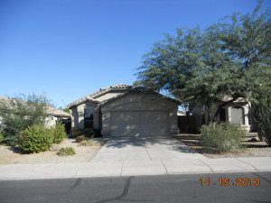 1097 S HONEYSUCKLE Lane, Gilbert, AZ 85296