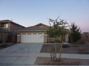 2992 E BLUE RIDGE Way, Gilbert, AZ 85298