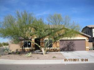 5314 W Latona Road, Laveen, AZ 85339