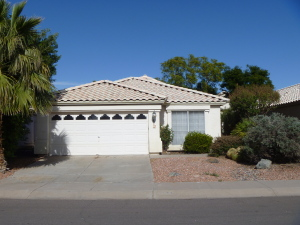 150 W GARY Way, Gilbert, AZ 85233