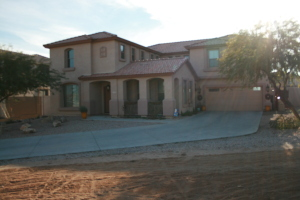 461 W CHUCKWAGON Lane, San Tan Valley, AZ 85143