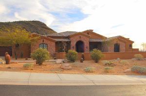 14235 E KALIL Drive, Scottsdale, AZ 85259