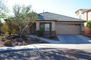 4719 W DESERT Lane, Laveen, AZ 85339
