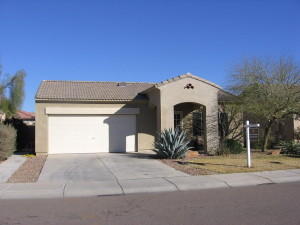 16036 W BANFF Lane, Surprise, AZ 85379