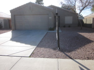 1773 E PINTO Drive, Gilbert, AZ 85296