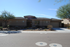 2526 N 141st Lane, Goodyear, AZ 85395