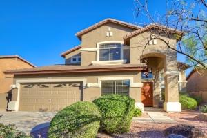 10591 E FIREWHEEL Drive, Scottsdale, AZ 85255