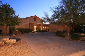 9275 N 110TH Street, Scottsdale, AZ 85259