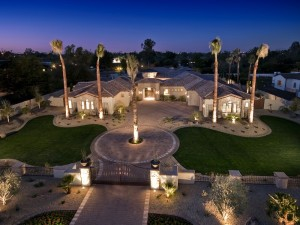 9120 N FOOTHILLS MANOR Drive, Paradise Valley, AZ 85253