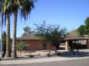 3820 S Shannon Drive, Tempe, AZ 85282