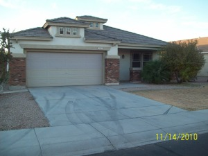 3883 E FRUITVALE Avenue, Gilbert, AZ 85297