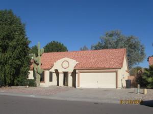 413 N ROCK Street, Gilbert, AZ 85234