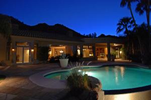 6108 E Hummingbird Lane, Paradise Valley, AZ 85253