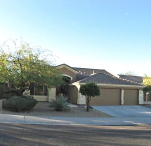10601 E MEADOWHILL Drive, Scottsdale, AZ 85255
