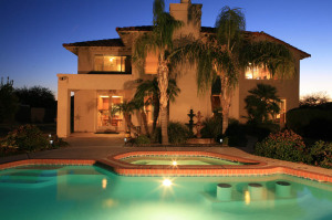 9114 E LA PALOMA Court, Scottsdale, AZ 85255