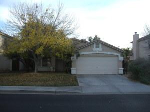 2047 E PALOMINO Drive, Gilbert, AZ 85296