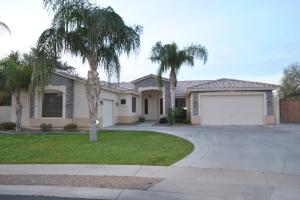 1612 E KAEL Street, Mesa, AZ 85203