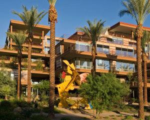 7157 E RANCHO VISTA Drive, 6008, Scottsdale, AZ 85251
