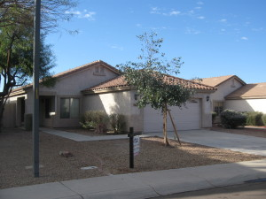 1215 W BRECKENRIDGE Avenue, Gilbert, AZ 85233