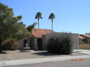 10421 N 63RD Drive, Glendale, AZ 85302