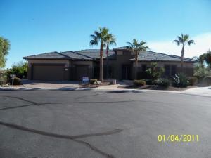 19781 N CONCORD Drive, Surprise, AZ 85374