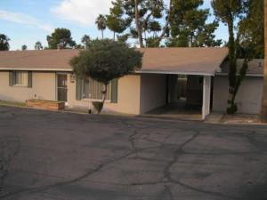 524 W FAIRWAY Drive, 9, Mesa, AZ 85201