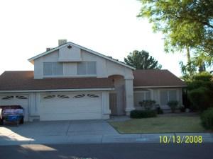 23609 N 43RD Drive, Glendale, AZ 85310