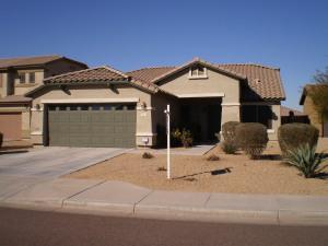 5202 W MELODY Lane, Laveen, AZ 85339