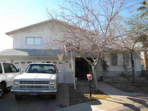 6410 N 46TH Drive, Glendale, AZ 85301