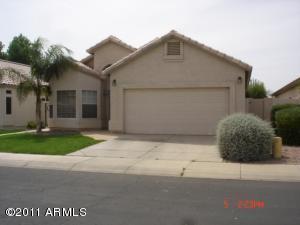 714 S CATALINA Street, Gilbert, AZ 85233
