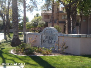 5950 N 78TH Street, 112, Scottsdale, AZ 85250