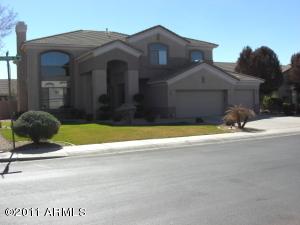 1439 E APPALOOSA Court, Gilbert, AZ 85296