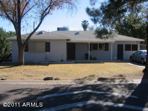 4125 E EARLL Drive, Phoenix, AZ 85018