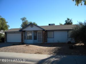 321 E DESERT Lane, Gilbert, AZ 85234