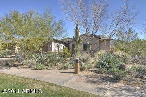 9227 E RUSTY SPUR Place, Scottsdale, AZ 85255