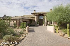 10009 E BLUE SKY Drive, 100, Scottsdale, AZ 85262