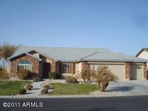 3556 E ROUSAY Drive, San Tan Valley, AZ 85140