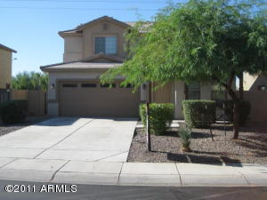 1447 E THORNTON Avenue, Gilbert, AZ 85297