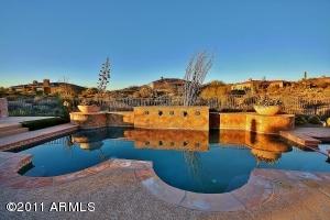 9722 E SUNCREST Road, Scottsdale, AZ 85262