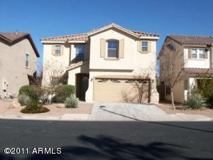 1248 E CLIFTON Avenue, Gilbert, AZ 85295