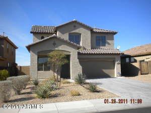 30136 N 73RD Drive, Peoria, AZ 85383