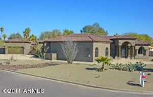 6802 E BERYL Avenue, Paradise Valley, AZ 85253