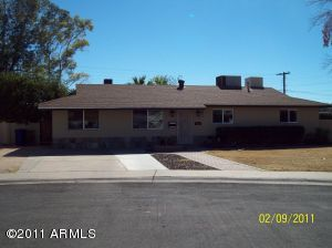 113 W GENEVA Circle, Tempe, AZ 85282